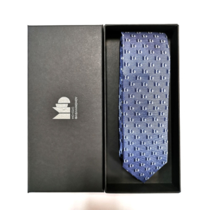 1821-2021: Collectible tie of the Museum of Philhellinism