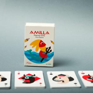 AMILLA