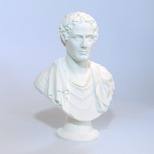 Bust of Lord Byron